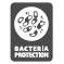 Антибактериальное и антимикробное исполнение
