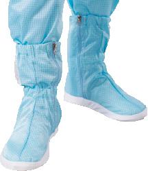 Обувь технологическая для чистых помещений