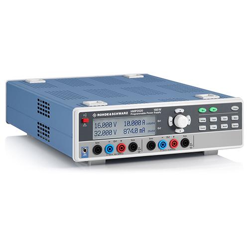 HMP2020 ROHDE&SCHWARZ Источник питания постоянного тока,2-х канальный.