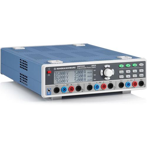 HMP2030 ROHDE&SCHWARZ Источник питания постоянного тока,3-х канальный.