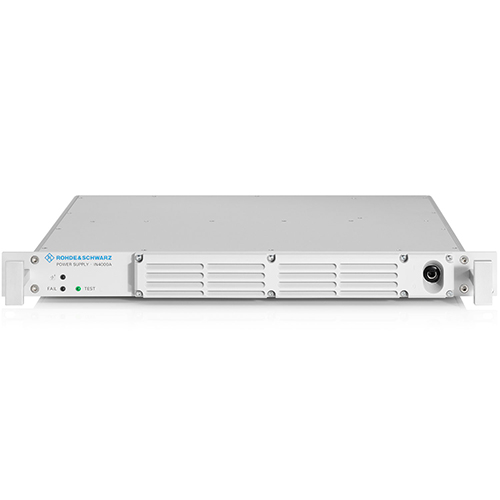 M3SR-IN4000A ROHDE&SCHWARZ Источник питания постоянного тока.