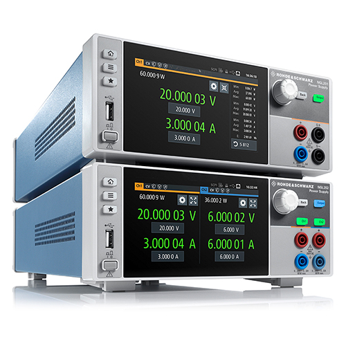 NGL201 ROHDE&SCHWARZ Источник питания постоянного тока,1-но канальный.