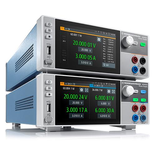 NGM201 ROHDE&SCHWARZ Источник питания постоянного тока,1-но канальный.